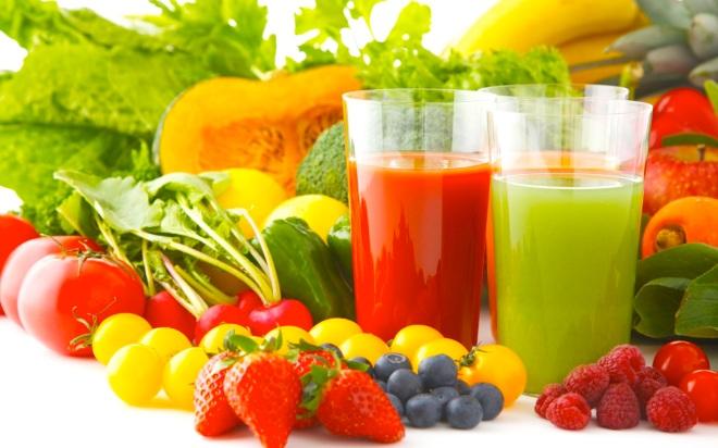 Nutrisi Untuk Jantung Sehat